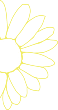 Sunflower & Ivy Graphic