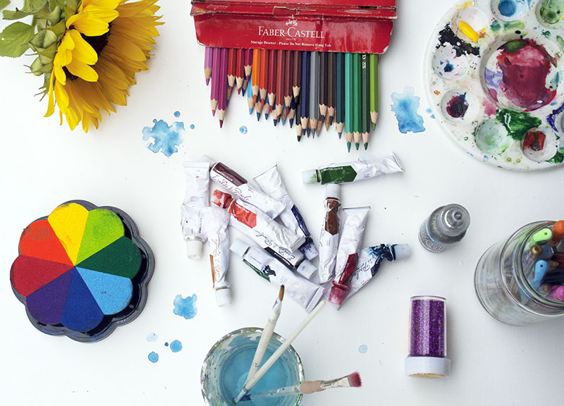 Understanding Art Therapy