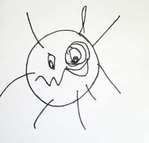art therapy fo children