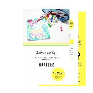 Nurture Ebook Preview